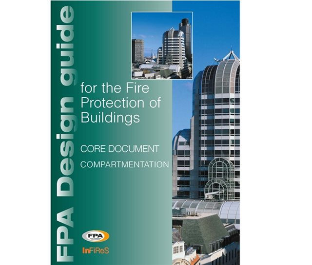 BDM2 Fire protection of buildings - Core Document - Compartmentation