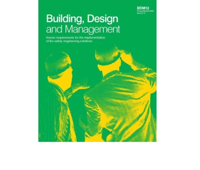 BDM12 Insurer Requirements for the Implementation of Fire Safety Engineering Solutions
