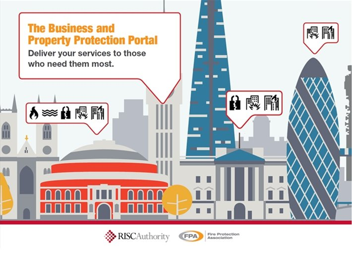 Business and Property Protection Portal